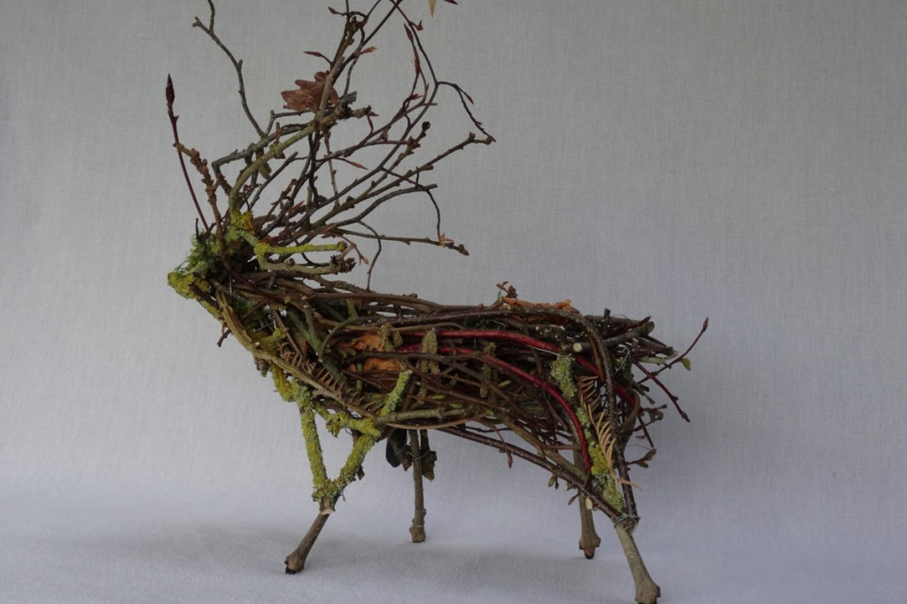 Twig Stag