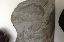 21 Moorland soapstone