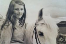 4 School on a pony