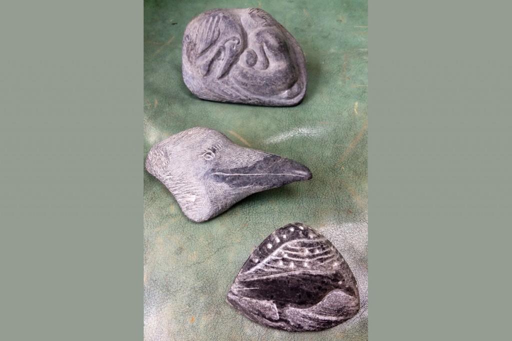 Crow Stones