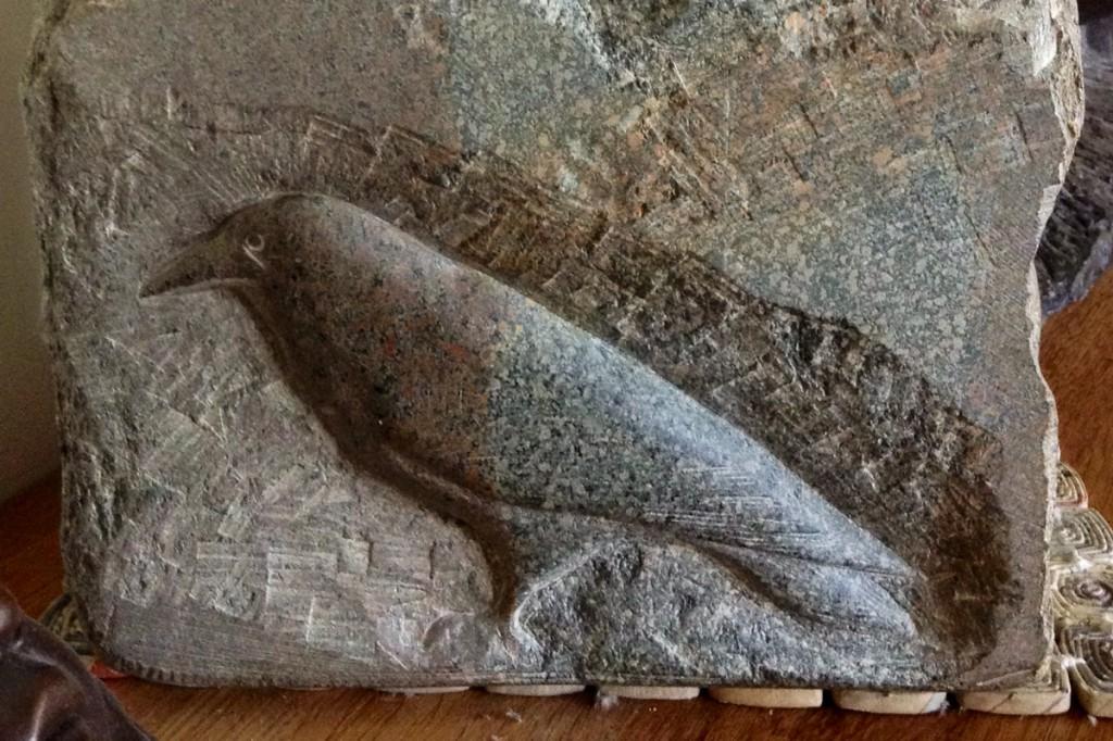 Moorland Stone (Reverse)