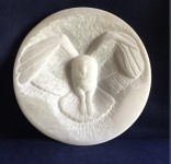 Owl Disc